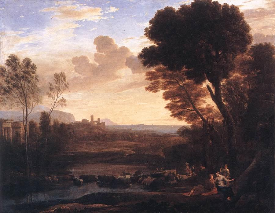Claude_Lorrain_-_Landscape_with_Paris_and_Oenone_-_WGA05003